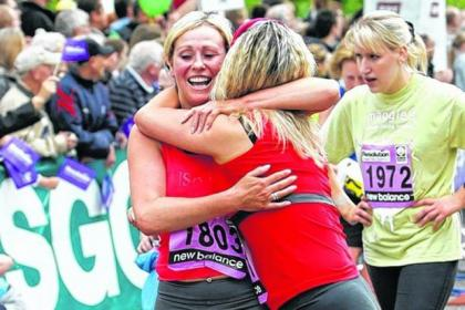 The Women's 10K has been rebranded after sponsors stepped in