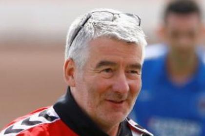 Ashfield boss Stevie Rankin admits his winger Gary McCann is in big demand
