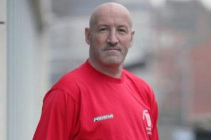 Davie Greig is confident Vics can turn tide of defeats