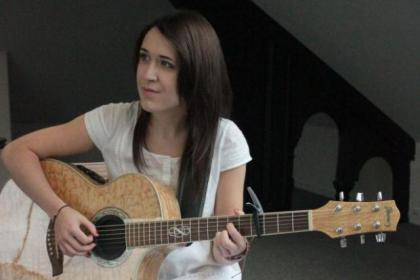 Lori McTear is tipped to follow in footsteps of KT Tunstall and Amy Macdonald