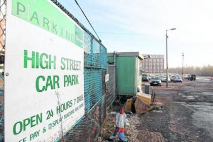 SNP Councillor Graeme Hendry says the council must come clean on City Parkings' financial losses