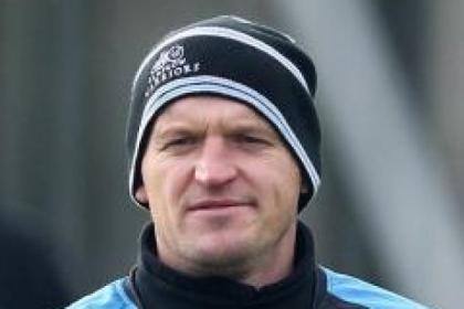 Gregor Townsend is determined that Glasgow will end their European campaign with victory