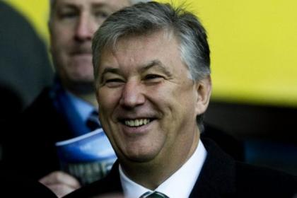 Peter Lawwell has been asked to resume contract talks with Joe Ledley