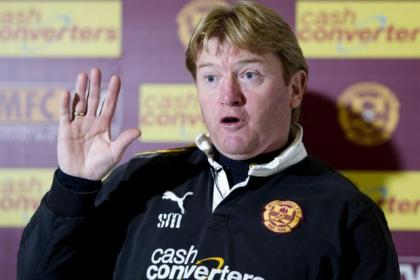 Stuart McCall is braced for St Johnstone's visit