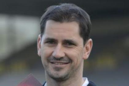 Jackie McNamara has urged his Thistle side to show desire and application