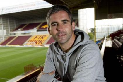Keith Lasley would like to see Scottish football governed by one body