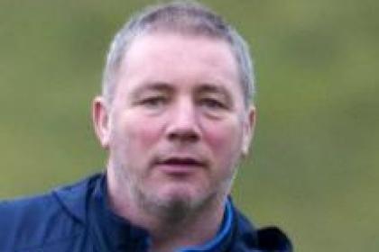 Rangers boss Ally McCoist will not fancy a midweek trip to Peterhead