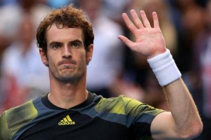 Andy Murray was not stretched to reach the quarter-finals in Melbourne