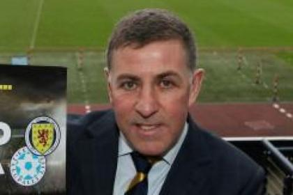 Scouting players will be a large part of new Scotland assistant Mark McGhee's remit