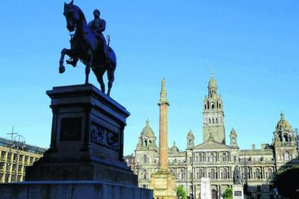 No major changes in sight for George Square after all