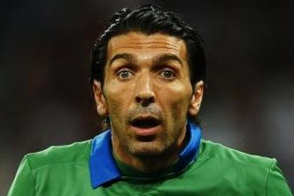 Gianluigi Buffon signed a two-year extension to his contract