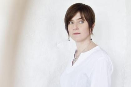 Karine Polwart got her first breaks at the Celtic Connections festival