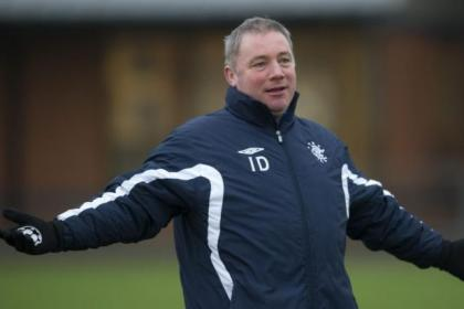 McCoist wants fans to respect their statement and not travel to Tayside