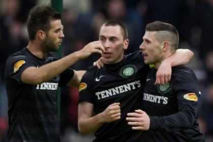 Ledley says Celtic must rebuild