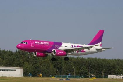 n Wizz is leaving Prestwick after using it as a base for seven years