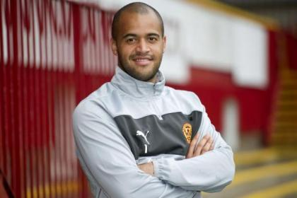 Darren Randolph is expected to return to the Motherwell line-up after he was taken off in the Fir Park club's 3-2 win over St Johnstone
