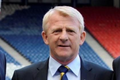Gordon Strachan will name squad tomorrow