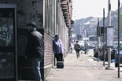 Glasgow GPs have called for more health resources to be targeted at deprived areas