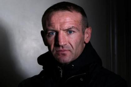 Boxing Licence Setback For Harrison Evening Times
