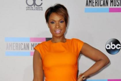 Jennifer Hudson stars in Black Nativity