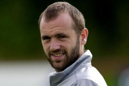 James McFadden has signed for Well until the end of the season
