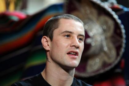 Ricky Burns feels that Mexican Miguel Vazquez is a genuine world champion
