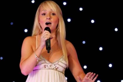 Nicola Cassells will be performing at the Evening Times Scotswoman Of The Year award ceremony