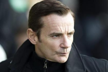 St Mirren manager Danny Lennon has led the team to six cup quarter-finals in two-and-a-half seasons