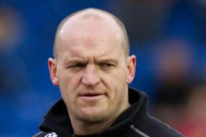 Glasgow Warriors coach Gregor Townsend takes his team to Zebre on Sunday