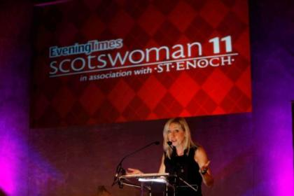 The 50th Scotswoman of the Year will be crowned
