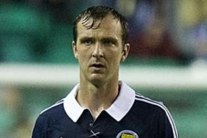 Andy Webster is set to do battle for a Scotland spot with Hearts team-mate Danny Wilson