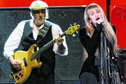 Fleetwood Mac fans have been angered by the ticket arrangements