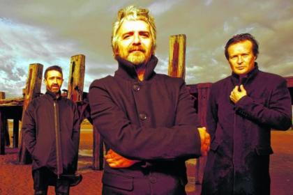 I am Kloot look set for the stardom they deserve at last
