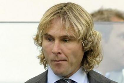 Pavel Nedved is well aware what to expect at Parkhead