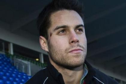 Sean Maitland enjoyed his home debut for Scotland