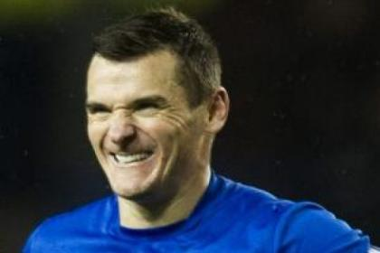 Lee McCulloch will have another scan on his injured ankle