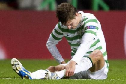 Mikael Lustig reckons it will be hard to overturn deficit