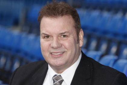Derek Johnstone has complete faith in Rangers manager Ally McCoist