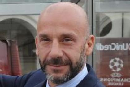 Ex-Juventus ace Gianluca Vialli reckons Celtic were unlucky not be awarded a penalty against his former side