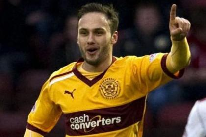 n Hateley is looking forward to Well's next two games with Inverness and Dundee United