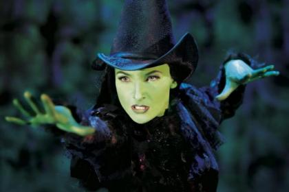 Smash-hit musical featuring the witches of Oz gets the green light to head north to glasgow
