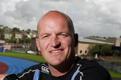 Gregor Townsend wants to see a complete performance from his Glasgow Warriors