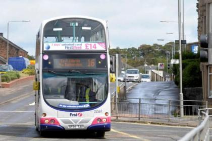 Glasgow has its say on planned bus changes