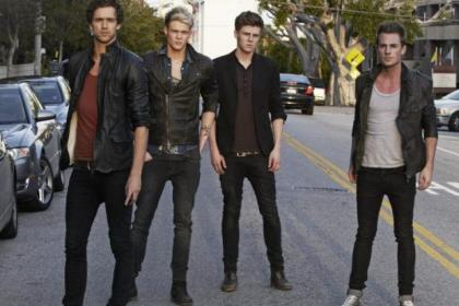 The busy boys of Lawson say they have no time to meet girls