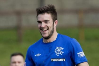 Andy Little reckons the young Gers side has matured