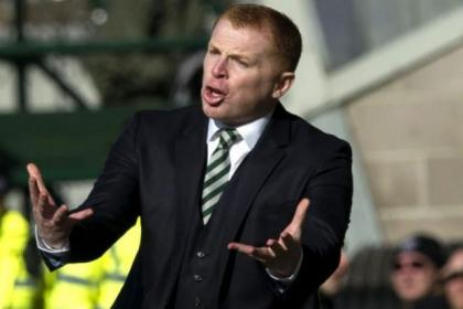 Neil Lennon will doubtless be just as animated in Turin as he was in Paisley at the weekend