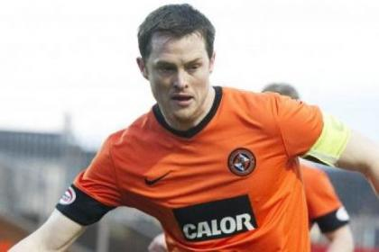 Jon Daly is on Ally McCoist's wanted list