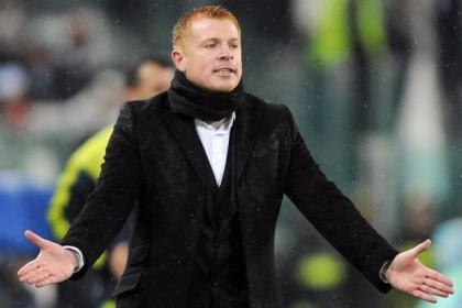Davie feels that Neil Lennon should be proud of his team's fine season