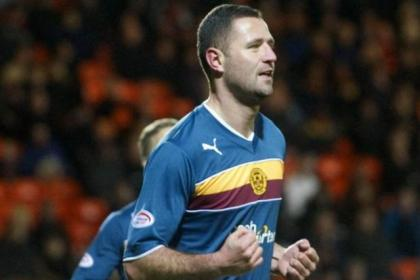 Michael Higdon has sights set on European spot