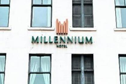 The Millennium Hotel in Glasgow